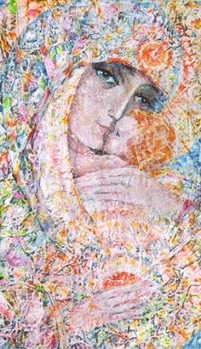 Валерий Моругин. Огненная Богородица