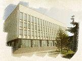 Херсонская областная научная библиотека им. О.Гончара