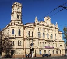 Херсонский областной художественный музей им. А.А. Шовкуненко