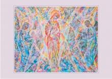 Рождение Мессии в Тонком Плане Земли. Messiah Birth in the Thin Plane of the Earth
