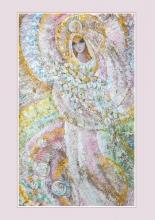 Богиня Радости. Goddess of Joy