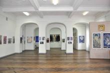 Экспозиционный зал