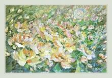 И аромат цветов Земли